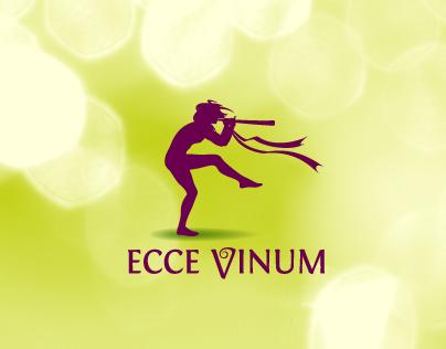 Ecce Vinum Corporate Identity