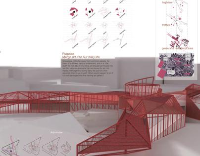 Urban Structure