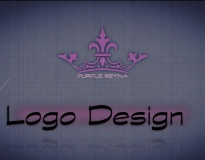 The Birth Of My Logo