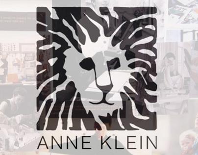 Anne Klein Branding Workshop at Graj + Gustavsen