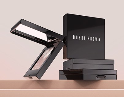 HP — BOBBI BROWN