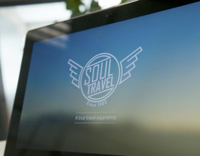 Soul Travel Windows 8.1 Concept App
