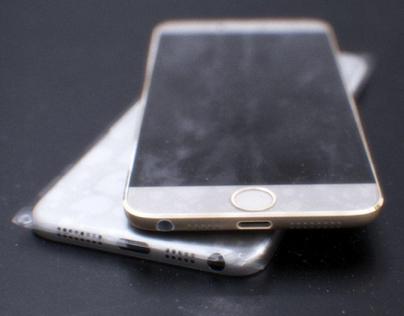 Première image du #iPhone6 ou canular?