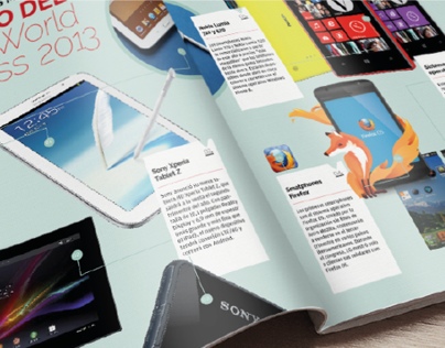 TECNO Magazine