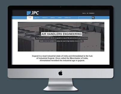 JPC AIR HVAC Engineering