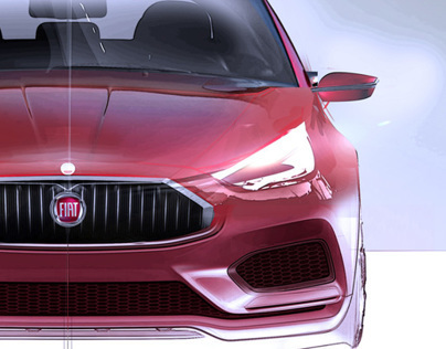 Fiat Punto 2020