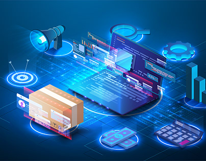 Smart logistics industry 4.0. Inventory optimization