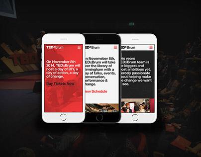 TEDxBrum