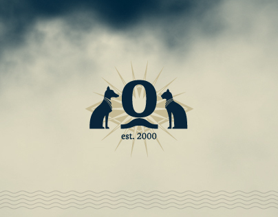Ortovet Corporate Identity & Branding