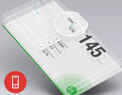 '14 - TennisCamera App