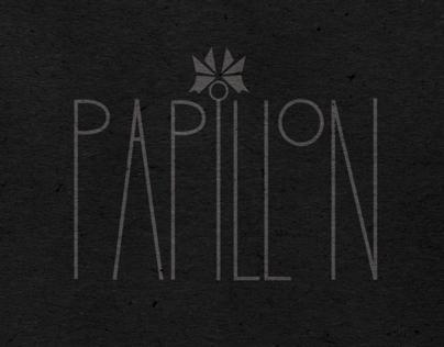 PAPILLON CLINIC - Corporate Identity