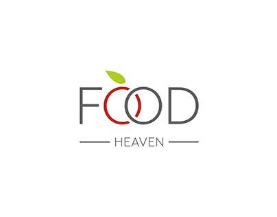 Logo Design - Food Heaven | Cyoam