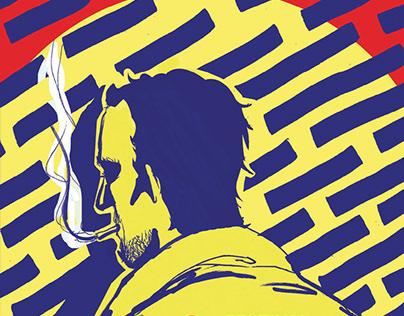 6e festival de littérature policière