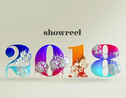 Showreel TA\VO 2018