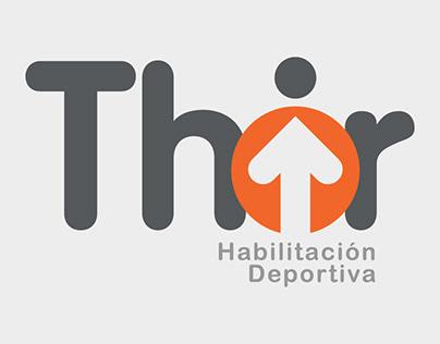 Thir Chile- Diseño de contenido para social media