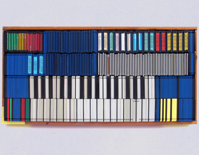 Musicle Objects, 2007