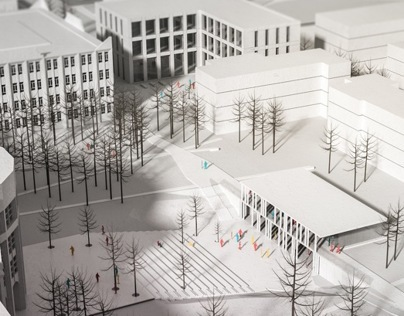 Urban Design project_&_visualization