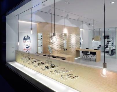 Optica Cid Concept Store