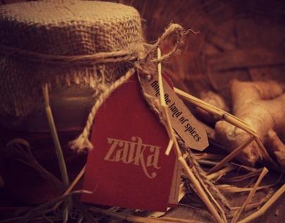 Zaika - The Spice Store