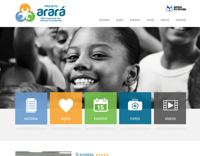 Projeto Arará