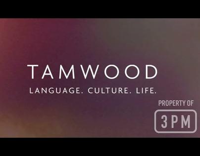 Tamwood: Language - Culture - Life