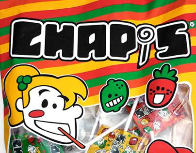 Chapis Packaging