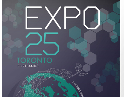 World Expo 2025 Branding