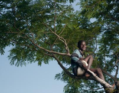 Ghana - A Portrait Series