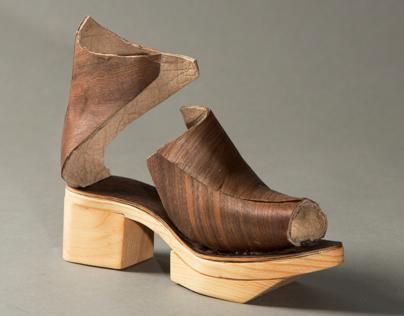 Italian Shoe Design