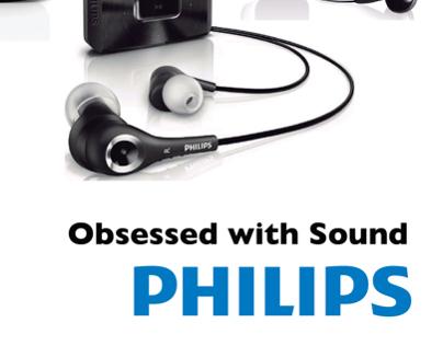 Graficas Philips Audio & Video