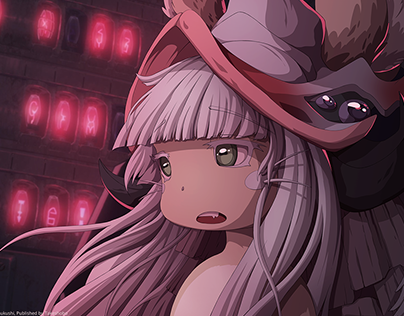 Made in Abyss | Nanachi | Bad Dream