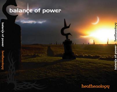 Balance of Power - Heathenology