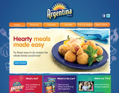 Argentina Meats PH