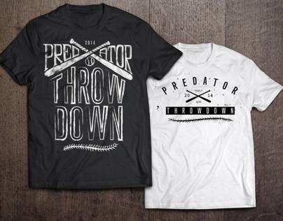 Tournament T-Shirt Design