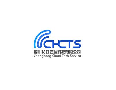 CHCTS-Changhong Cloud Tech Service logo