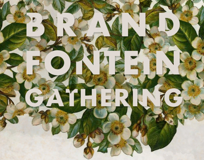 Brandfontein Gathering | Invitation