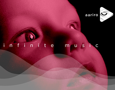 AARIRO - Music Player Branding by thinkwithin