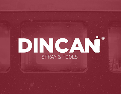 Dincan™ Branding
