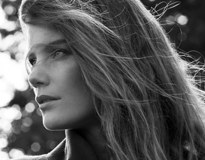 Breathe Easy - Claryssa Street Shoot