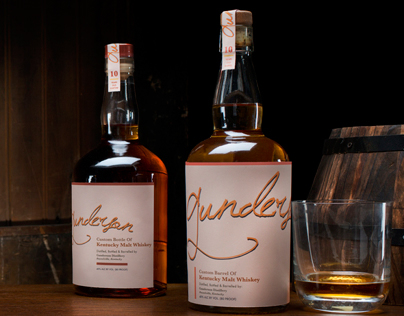 Gunderson Whiskey Distillery