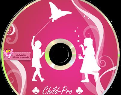 Child Pro Website