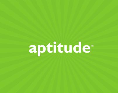 Aptitude Features Video