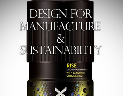 Design for Manufacture and Sustainability Analysis LYNX