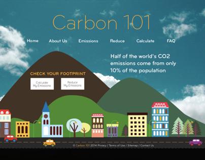 Carbon 101