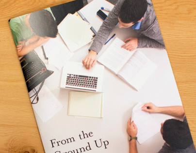Snell Library's 2013 Annual Report