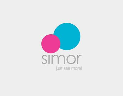 simor - just see more!