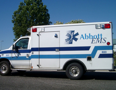 Abbott Ambulance