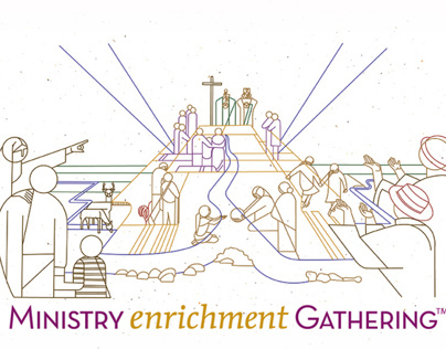 Ministry Enrichment Gathering®