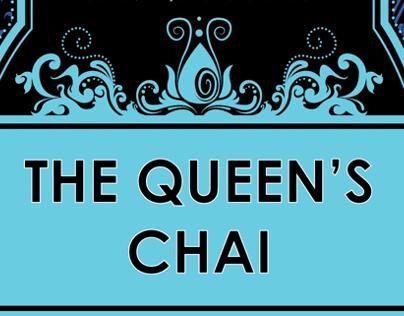 Chai Fest Labels