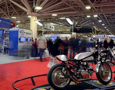 International Motorcycle Show 2015